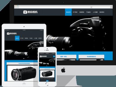 数码电子公司网站