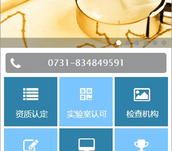 咨询公司手机网站